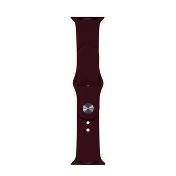 Ремінець Silicone Apple Watch 38mm Колір 23