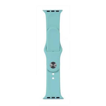 Ремінець Silicone Apple Watch 38mm Колір 26