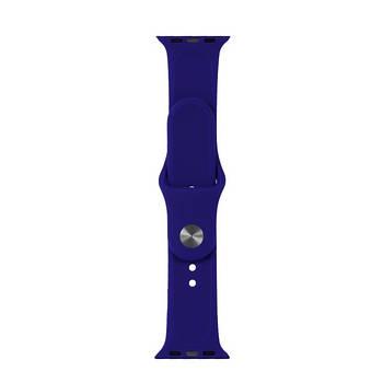 Ремешок Silicone Apple Watch 38mm Цвет 28