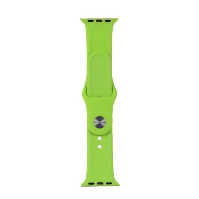 Ремешок Silicone Apple Watch 42mm Цвет 4