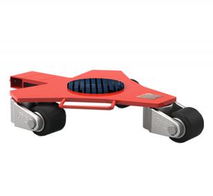 Візки такелажні транспортні поворотні RL2 GKS-Perfekt