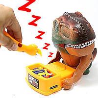 """Игра """"Плохой Динозавр"""" Bad Dinosaur"""