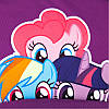Рюкзак Kite Education My Little Pony LP20-706S, фото 4