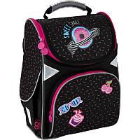Рюкзак GoPack Education каркасный 5001-2 Sweet Space GO20-5001S-2