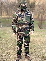 Камуфляж НАТО-ССЕ. Костюм тактический. Новый