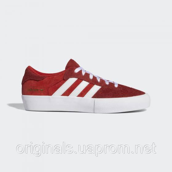 Кеди adidas Matchbreak Super EG2726