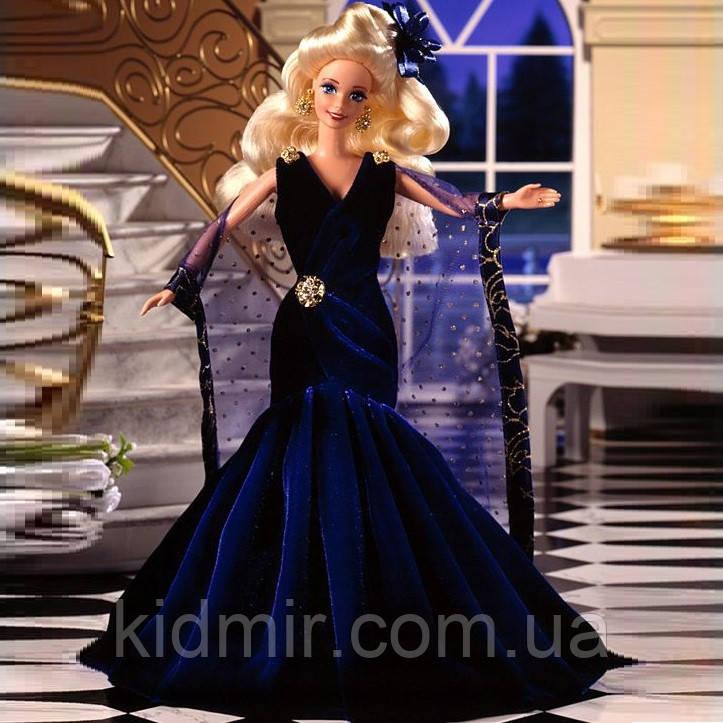 Лялька Барбі Колекційна Сапфірове Мрія 1995 Barbie Sapphire Dream 13255