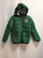 Детская куртка LOL с капюшоном