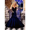 Лялька Барбі Колекційна Сапфірове Мрія 1995 Barbie Sapphire Dream 13255, фото 7