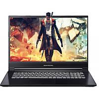 Ноутбук Dream Machines G1660Ti-17 (G1660TI-17UA28)
