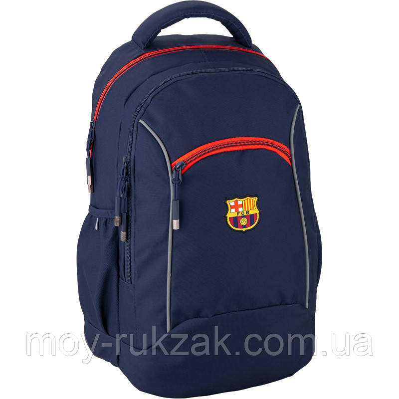 Рюкзак Kite Education FC Barcelona BC20-813L