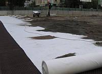 Геотекстиль иглопробивной плостноть 150 гр/м2