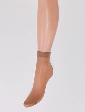 Носки «Nida» 30 den бежевые (00158) | 10 пар, фото 2