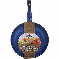 Сковорода с мраморным покрытием STENSON MH-2744 28 см