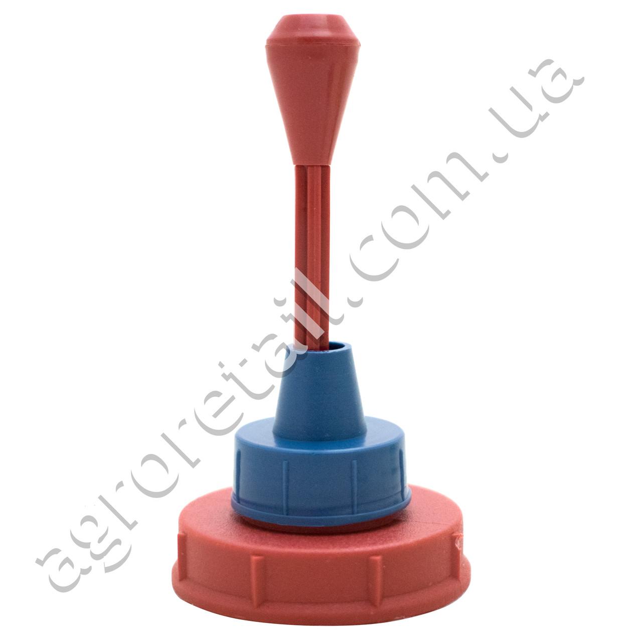 Насадка-рукомойник для ПЭТ бутылок