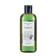 Lebel Seaweed Shampoo Шампунь с экстрактом морских водорослей 240 мл
