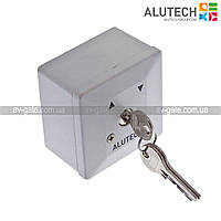 Выключатель с ключами SAPF Alutech