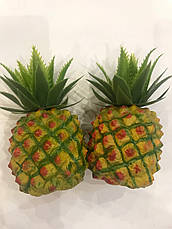 Искусственный ананас.Муляж ананаса., фото 3