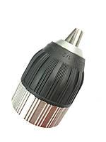 Патрон быстрозажимной 1/2-13 мм металл