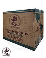 Кофе растворимый сублимированный Колумбия, (Columbia Montenegro), 25кг, фото 1