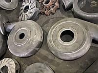 Крупногабаритные отливки из металла, фото 4