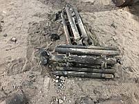 Крупногабаритные отливки из металла, фото 7