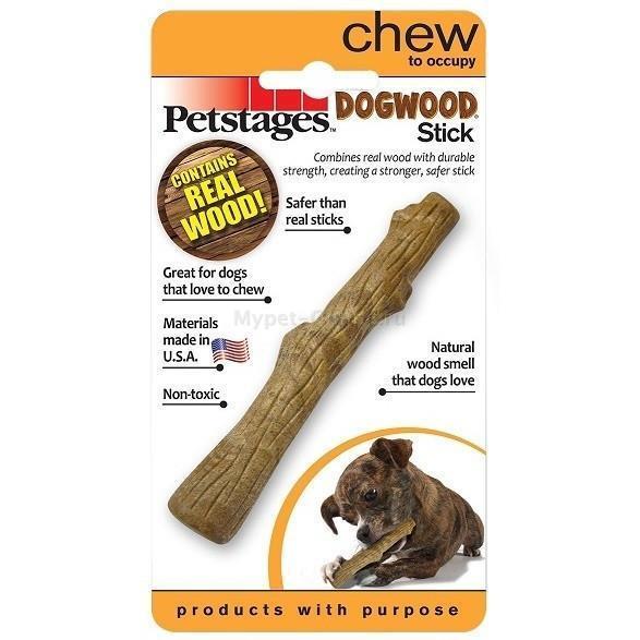 палочка кофейного дерева для собак