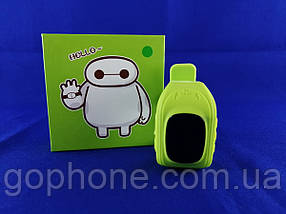 Дитячі смарт годинник Smart Baby Watch Q50 (зелений)