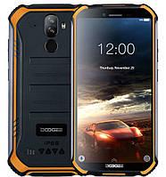Смартфон Doogee S40 Lite 2/16Gb Orange
