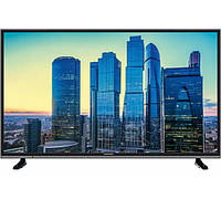 Телевизор Grundig 49 VLX 7010 (49 дюймов, Smart TV, 1200 Гц, WLAN, 20 Вт, FRC, 10 бит)