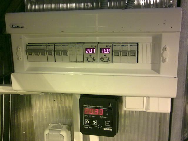 Новые технологии в выращивании теплиц часть 2