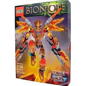 Конструктор «Bioniole» - Таху - Объединитель Огня 612-4