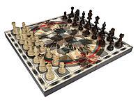 Купить шахматы в интернете. Шахматы подарочные., фото 1