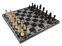 Шахматы ручной работы. Высокое качество.