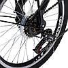 """Велосипед SPARK FUZE +БЕСПЛАТНАЯ ДОСТАВКА (колеса 20'', рама 10"""", сталь), фото 9"""
