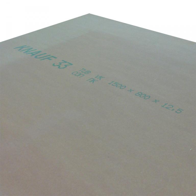 Сухое основание для пола KNAUF СОП 12,5x800x1500 мм