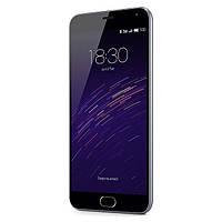 Meizu M2 Note 16 GB  Gray Серый , фото 1