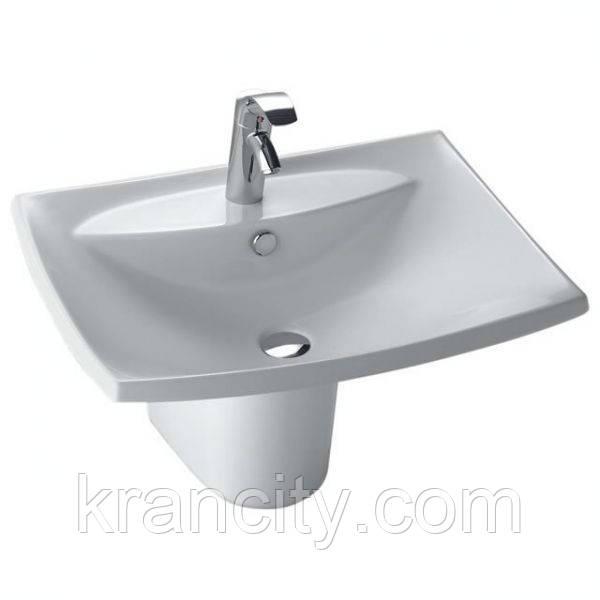 Умывальник Jacob Delafon Escale E1289-00,раковина в ванную