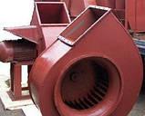 Бункер вентилируемый для охлаждения зерна (ОБВ-40), фото 4