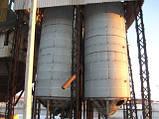 Бункер вентилируемый для охлаждения зерна (ОБВ-40), фото 5