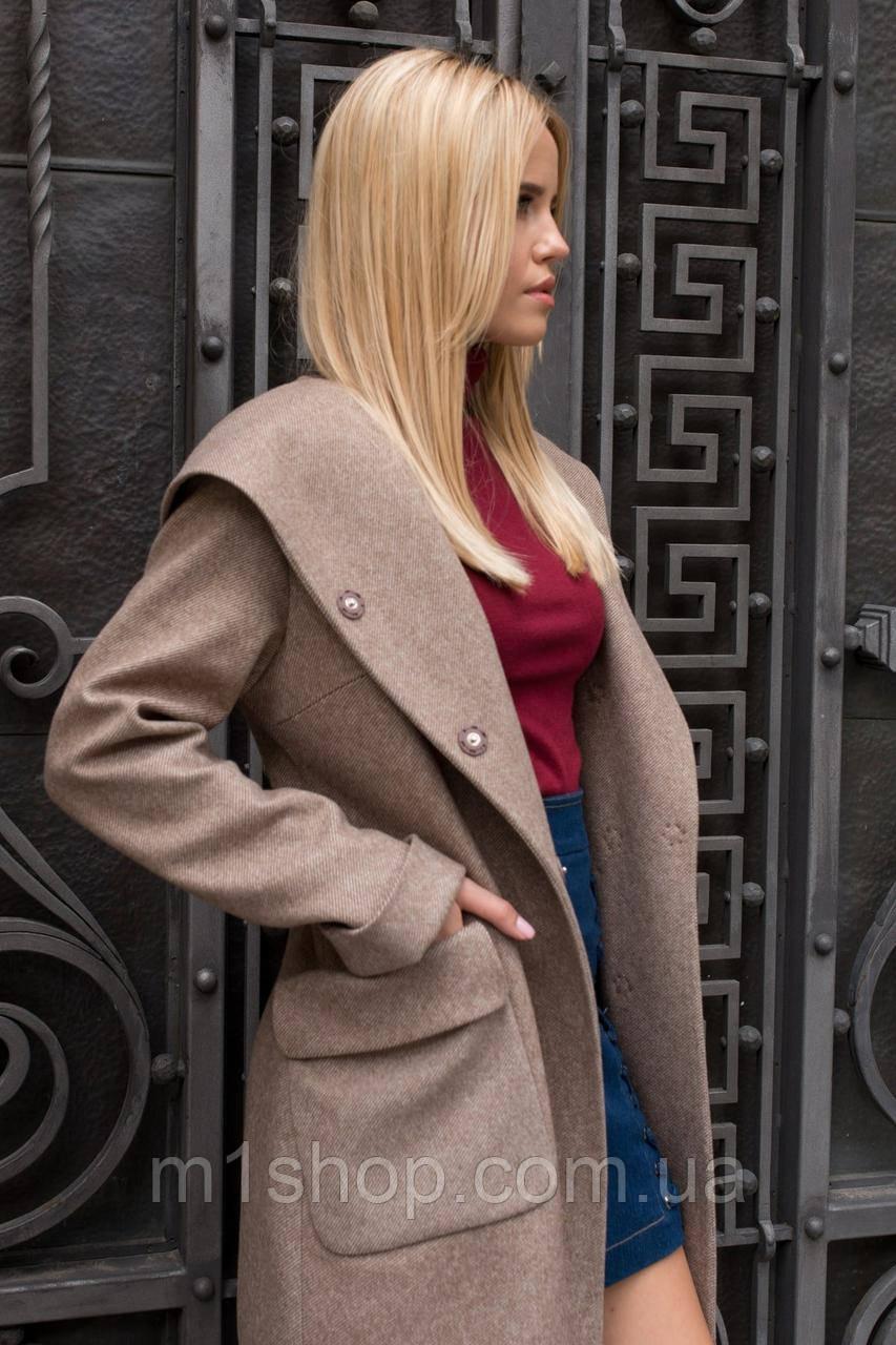 пальто демисезонное женское Modus Анджи 7806