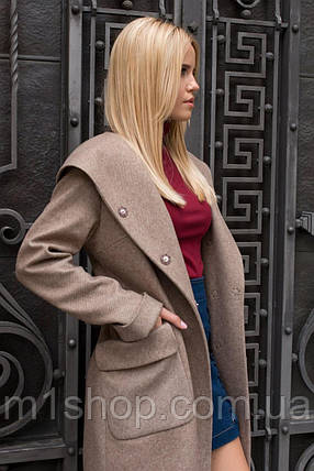 пальто демисезонное женское Modus Анджи 7806, фото 2