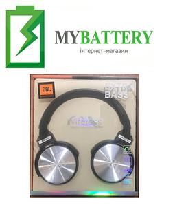 Наушники Bluetooth стерео гарнитура JBL 850BT (черные)
