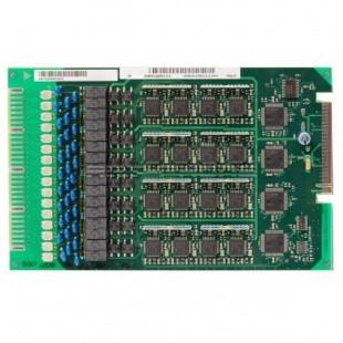 Модуль аналоговых абонентов SLMAV (24 порта) для HiPath 3800