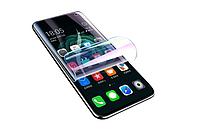 Инновационная гидрогелевая фольга для дисплея смартфона Xiaomi Redmi Note 7 / Note 7 Pro