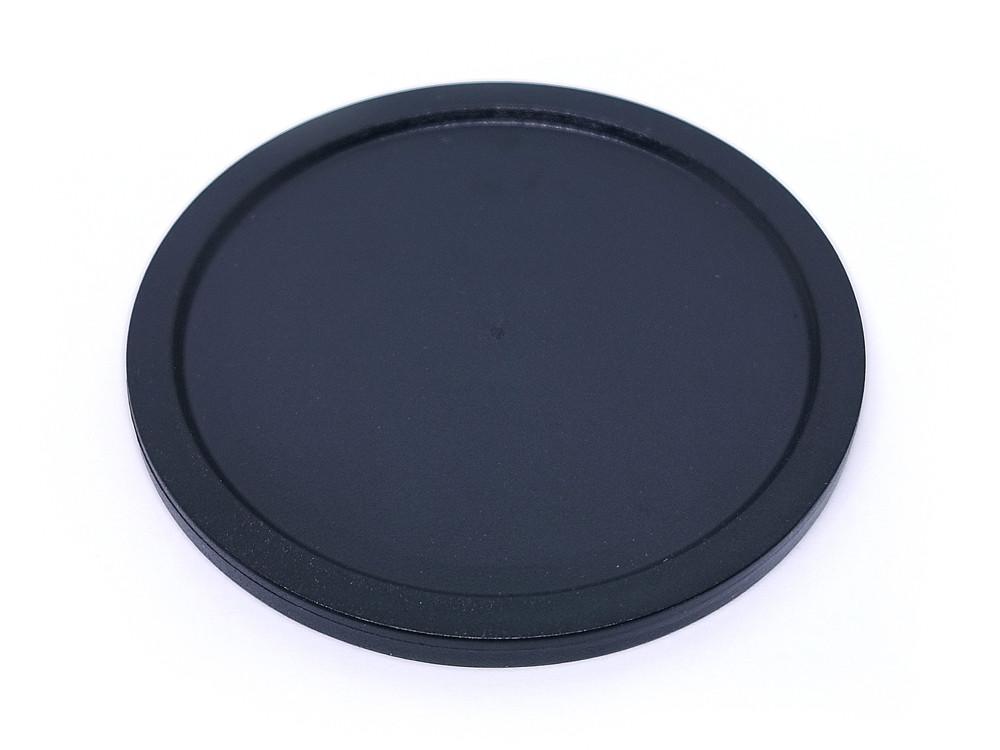Шайба для аэрохоккея Artmann 63мм Black