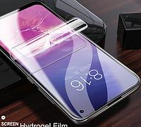 Инновационная гидрогелевая фольга для дисплея смартфона Huawei P30Pro