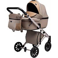 Универсальная детская коляска Anex E-Type 2в1 Truffle