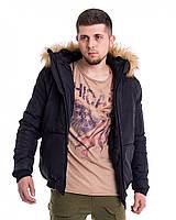 Зимняя куртка LC PILOT │ Black