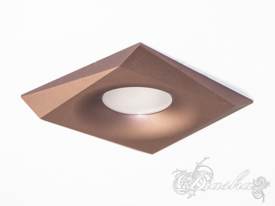 Металевий точковий світильник 160E-A26-BQ